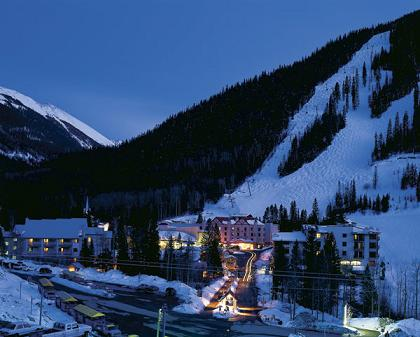 Skiing Lodging Dining In New Mexico Sante Fe And A