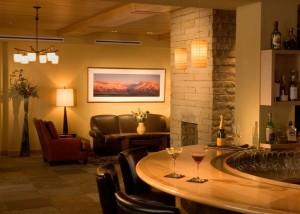 Bar & Lobby Caven