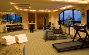 Exercise Room Caven