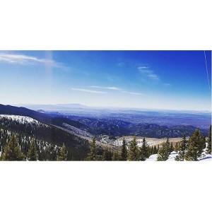 ski santa fe 1
