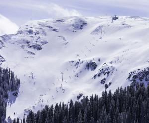 Kachina Peak Avy Control