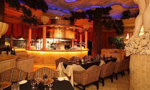 Fine Dining In South Lake Tahoe At Caf Fiore Kalanis
