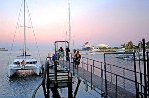 Hotel Maya - Dock and Marina