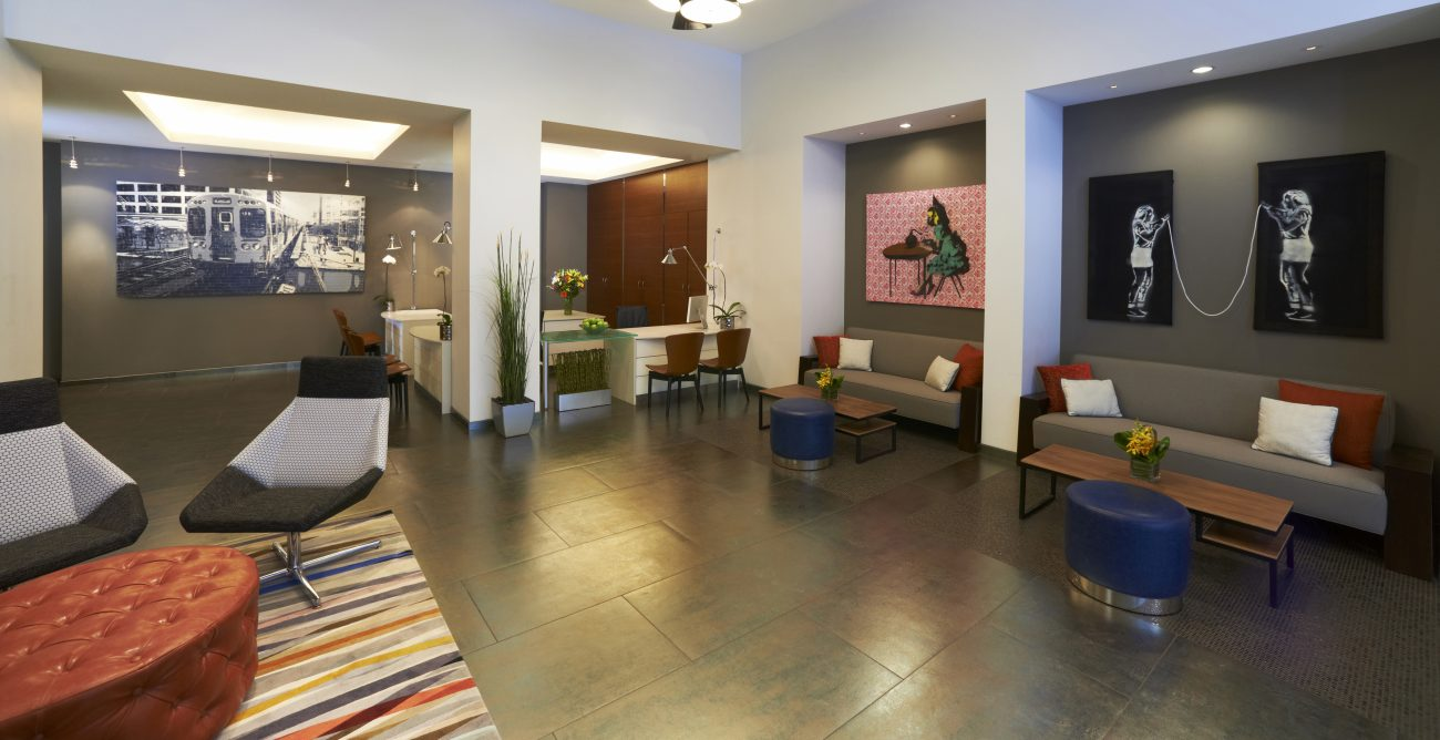 Kinzie luxury boutique hotel in chicago offers great for Great boutique hotels