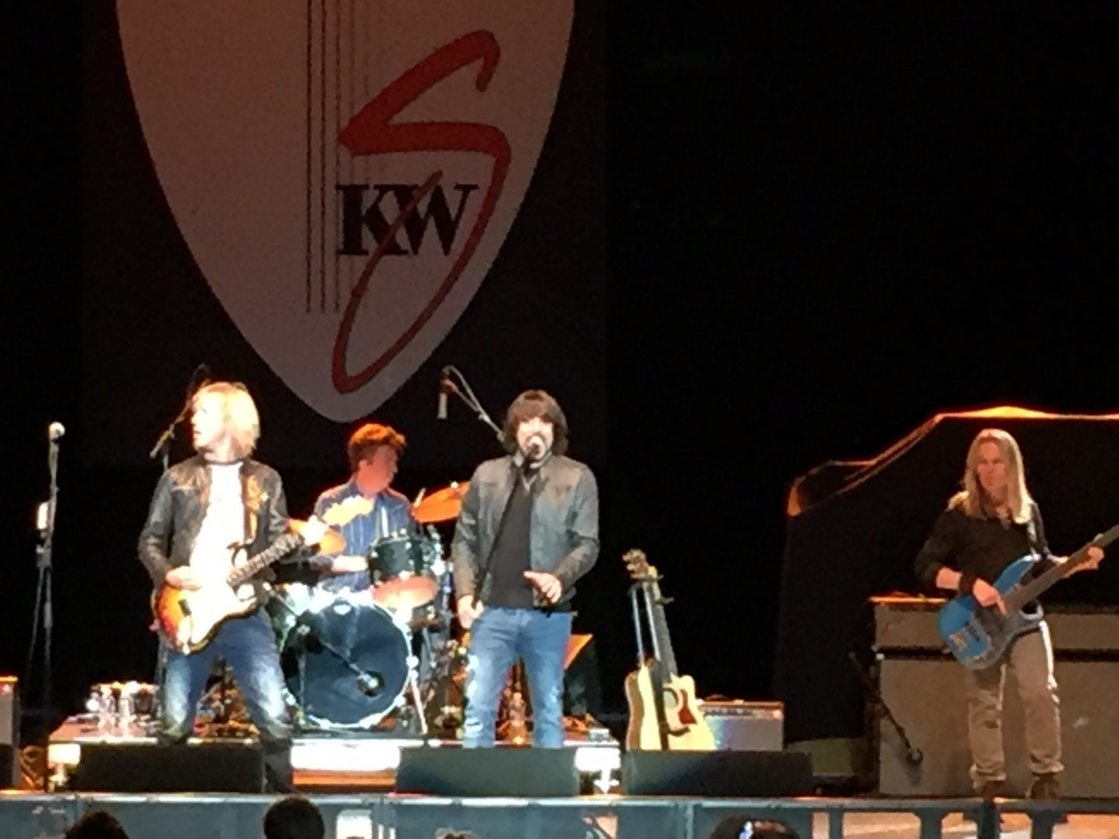 Fucking hot! Kenny wayne shepherd spank