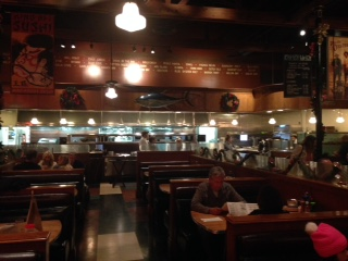 Kings fish house carlsbad has the best freshest fish for King fish house
