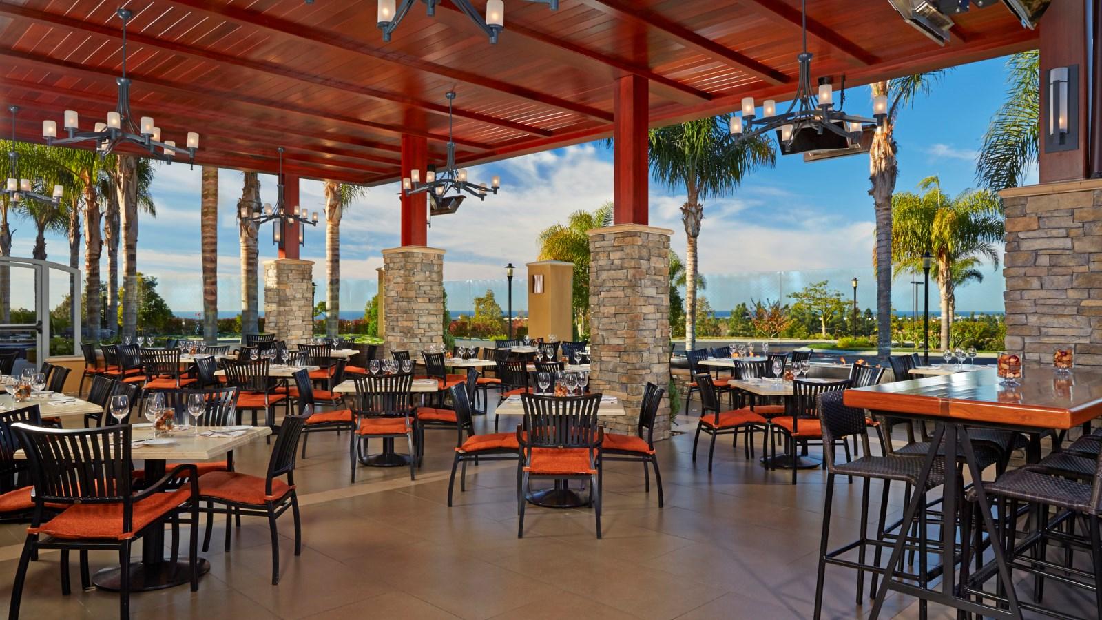 Cafe On Park San Diego Ca