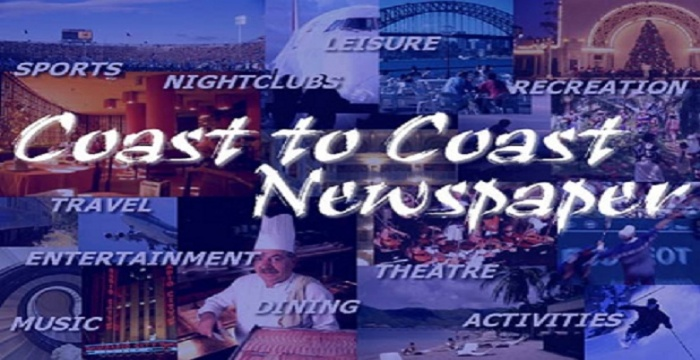 Coast to Coast Newspaper