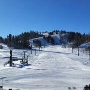 Snow valley ski resort near la coast to coast newspaper for Snow cabins near los angeles