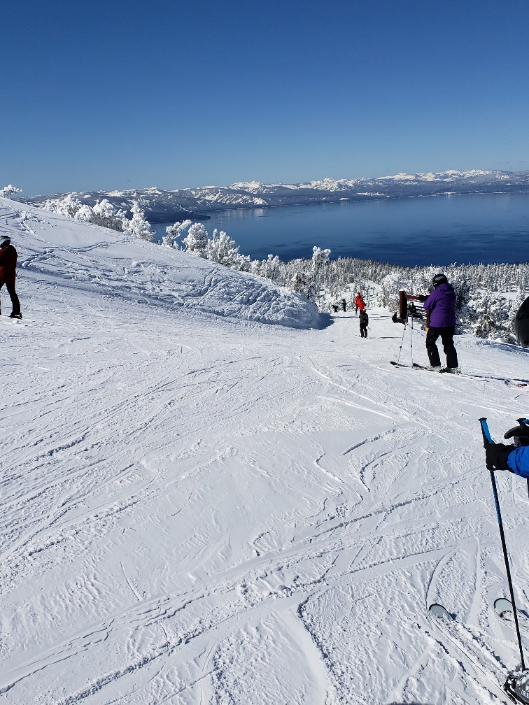 Skiing at Heavenly Mountain Resort, Lodging at the Forrest Suites Resort, Dining in South Lake Tahoe | Coast to Coast Newspaper